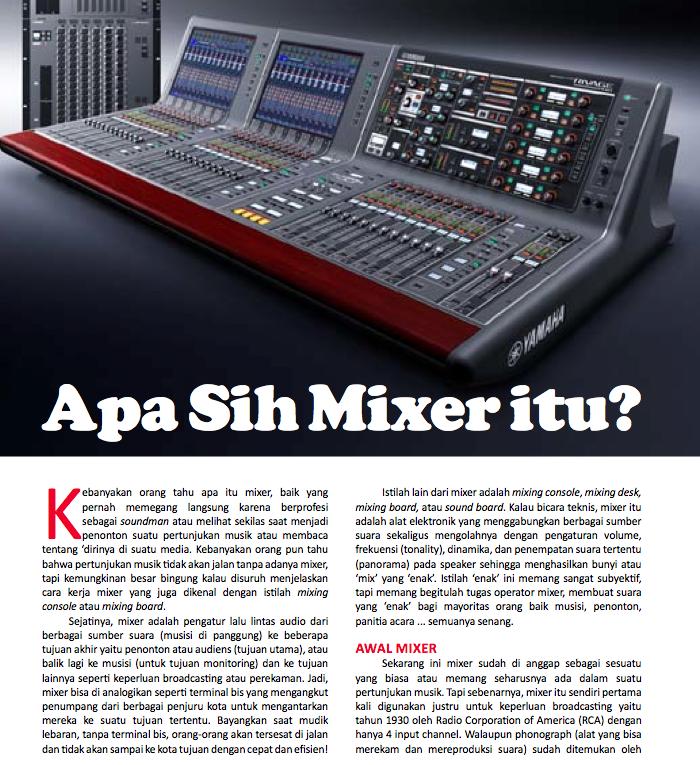 excerpt-artikel-Apa-sih-Mixer-itu-di-MusicReview
