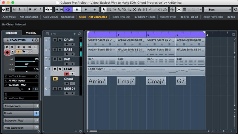 Cara Mudah Membuat Lagu EDM Untuk Pemula 2
